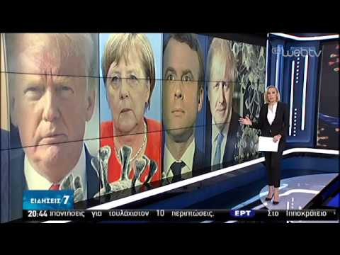 Αυξάνονται ώρα με την ώρα τα κρούσματα στην Ευρώπη-ΠΟΥ: Να ληφθούν τολμηρά μέτρα | 17/03/2020 | ΕΡΤ
