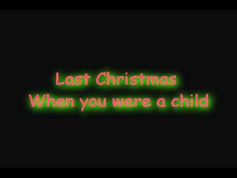 The Missionarie - Last Christmas feat. O.M.G. (Lyrics Video)