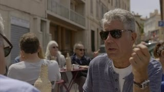 Is Marseille A Victim Of Bad Reputation? (Anthony Bourdain Parts Unknown)