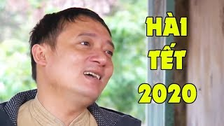 Hài Tết 2020 - Phim Hài Tết Chiến Thắng, Giang Còi, Mai Long Mới Nhất 2020