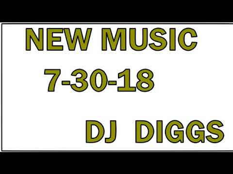 NEW AND TRENDING RAP AND RNB.....DJ DIGGS