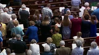 Sunday Worship 7-8-18