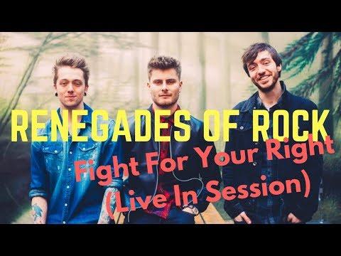 Renegades Of Rock Video