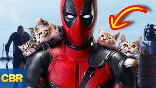 10 Weaknesses You Didn't Know Deadpool Had
