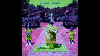 DJ Khaled ft. Lil Baby & Lil Durk - EVERY CHANCE I GET (Slowed)