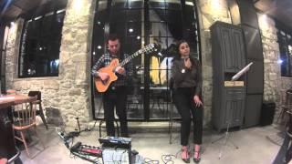 El Corazon cover by LoopIA (Irida - Antonis )