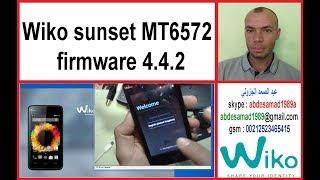 wiko sunset flash - Thủ thuật máy tính - Chia sẽ kinh nghiệm sử dụng
