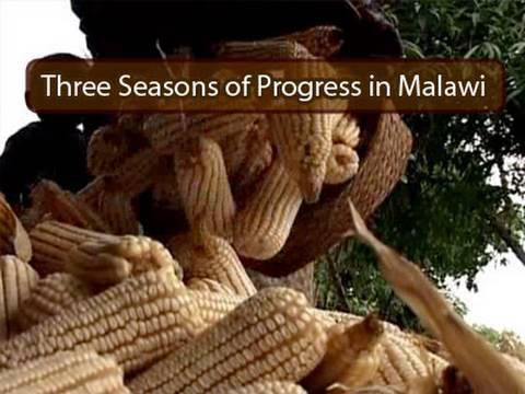 Millennium Promise presents » Three Seasons: Malawi (Full video)