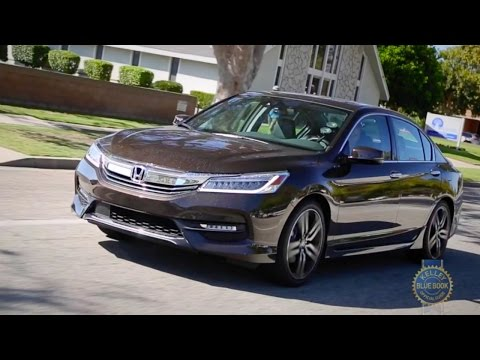 2016 Honda Accord - Review and Road Test