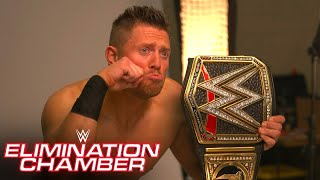 The Miz Reveals When He Learned Of Last Weekend's MITB Cash-In