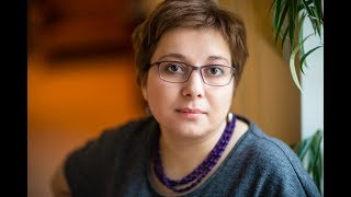 Нюта Федермессер: За жизнь на всю оставшуюся жизнь
