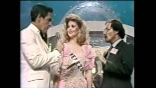 Irene Sáez (Miss Universe 1981)