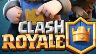 Что произошло с Clash Royale после того как я его удалил