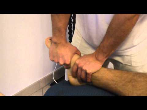 Apparecchiatura per il trattamento di articolazioni diamante