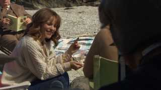 Featurette: A House In Cornwall - About Time