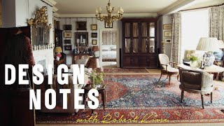 At Home With Legendary Decorator Robert Kime | House & Garden