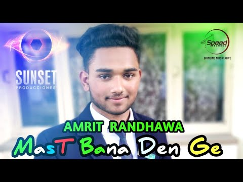 Download Kanwar Grewal Mast Bna Denge Biba Sufi Song Video