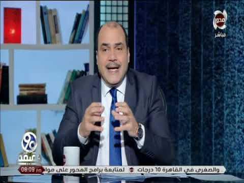 """محمد الباز ينتقد احتفاء النجوم والإعلاميين بحسن """"شاكوش"""""""
