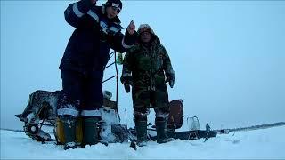 Санататур рыбалка главная на севере