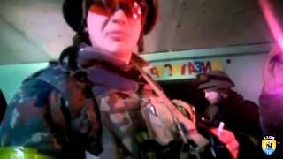 СРОЧНЫЕ НОВОСТИ ДНЯ  ополченцы ДНР окружают боевиков Азова в Широкино украина новости