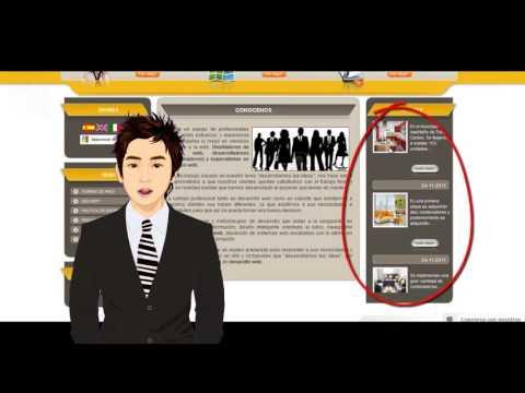 Curso Diseño de Páginas Web Perú