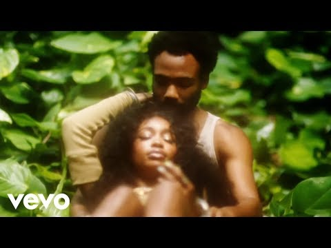 SZA - Garden (Say It Like Dat) (Official Music Video)