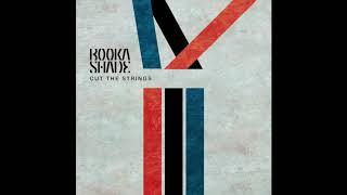 Booka Shade - Tyrell ('Cut the Strings'-Album / BFMB040)