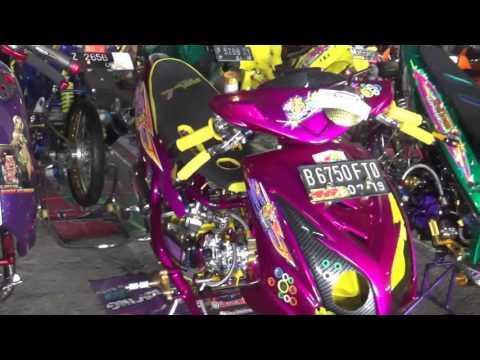 Video Modifikasi Mio Soul Street Racing  thailook