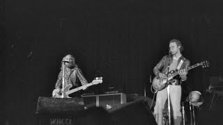 ZZ Top Live Pensacola, FL 1971 Earliest Known Live Recording