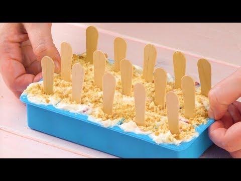 Diese köstlichen Dinge kannst du mit einem Eiswürfelbehälter anstellen