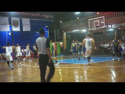 BRI Vs Pusri Npk Q3 Pusri Cup 2018 Part 2