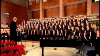 O Holy Night - Angels Sing 2013