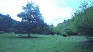 preview picture of video '2011 Presentacio campament Isaba'