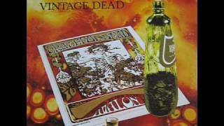 Grateful Dead / It's All Over Now,Baby Blue