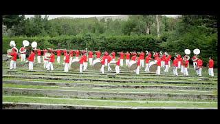 preview picture of video 'Seleccion de Diabladas 2015, Sentimiento Puneño - BANDA INSTRUMENTAL MI PERU DE PUNO'