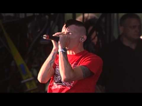Linkin Park - Points Of Authority (Rock am Ring 2004)