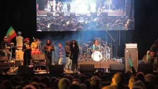Jamming festival 2013 / Tanya Stephens / It´s a Pity