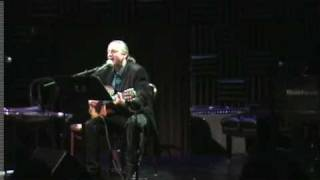 """""""Nicanor"""" by Chico Buarque, performed by Daniel Taubkin- Public Theater- NYC-2009"""