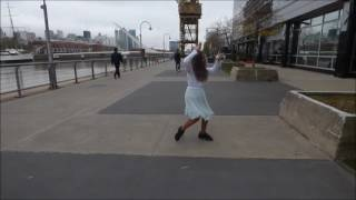 VIDEO VALEN PUGLIESE FINAL PRIMER AÑO