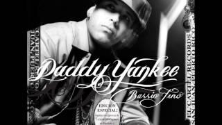 Outro (Barrio Fino) - Daddy Yankee