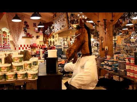 Karl's Pferdesalbe