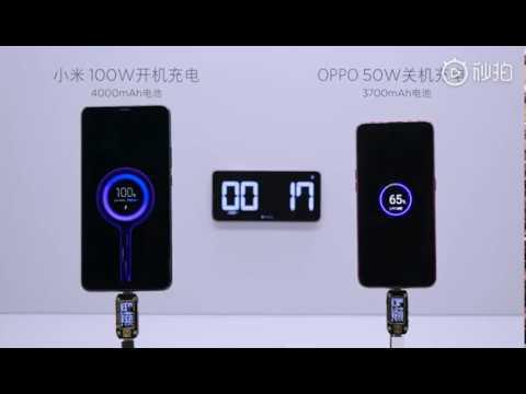 0 GadgetAll.ru - Сверхбыстрая зарядка от Xiaomi