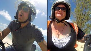 Rock This Boat - Jordan Knight's ATV Adventure