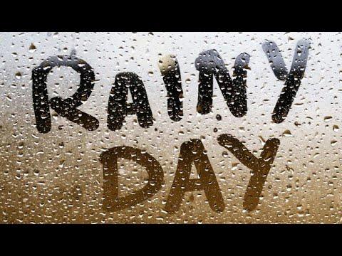 Happy rainy day | whatsapp status video | by royal feel