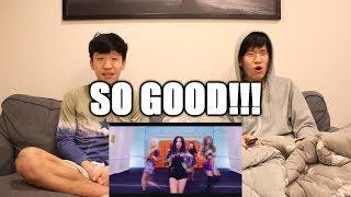 CLC(씨엘씨) - 'No' MV REACTION [SOO GOOD!!!}