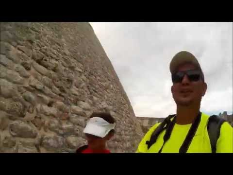 Uxmal Mayan Ruins – Carnival Cruise Excursion 2015