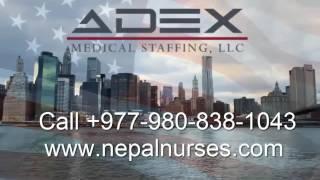 Adex Medical