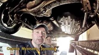 Антикор KROWN T40 для Toyota Landcruiser (RUS)