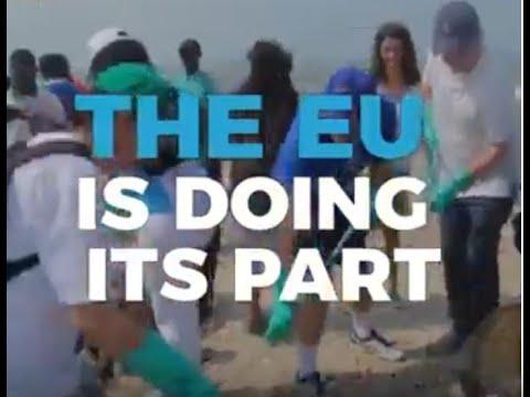 EU protects #OurOcean 2017
