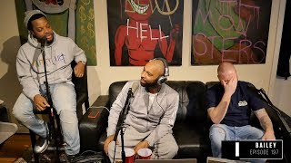 The Joe Budden Podcast - Bailey